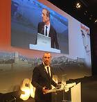 Congrès de la société française des chirurgiens esthéticiens plasticiens à Marseille