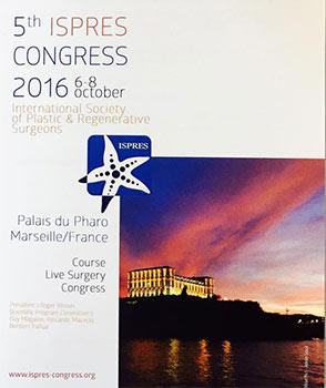 Congrès international de chirurgie et de médecine régénérative à Marseille